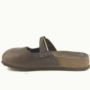 """Birkenstock Shoes - Birkenstock """"Birki's Mary Jane Sandals Sz 38 US 8"""